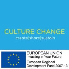Culture Change logo
