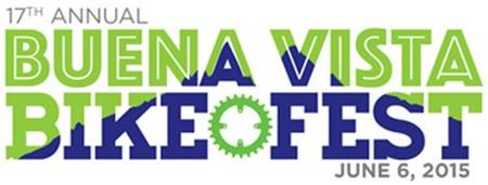 17th Annual Buena Vista Bike Fest