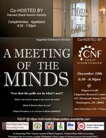 Harvard Black Alumni Society & Catalyst Network...