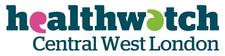 Healthwatch Central West London (CWL) logo