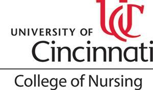 University of Cincinnati Psych/Mental Health Online...
