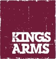 Joining King's Arms - Spring 2015