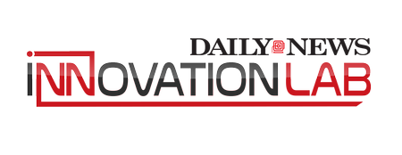 The Daily News Innovation Lab Conversations Series...