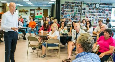 Next Steps Call-in Meeting