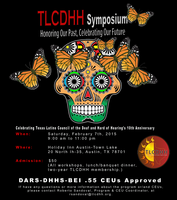 TLCDHH's 10th Anniversary Symposium