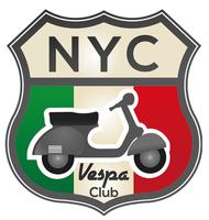 Vespa Club NYC Aperitivo & Kickstarter Party