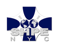 SHPE-NYC logo