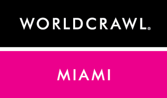 VOUCHERS - World Crawl Miami - Gold Tour