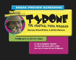 THE RHYME IMPERSONATOR SHOW SPECIAL ENCORE SCREENING...