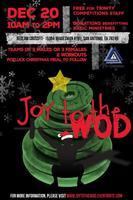Joy to the WOD