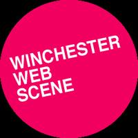 Winchester Web Scene logo