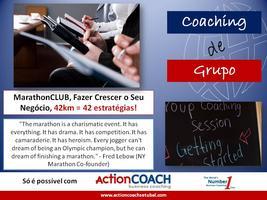 Coaching de Grupo   MarathonCLUB - Fazer Crescer o Seu...