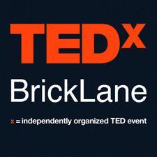 TEDxBricklane logo