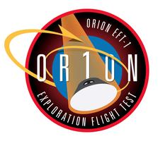 Ames Public Event for Orion's First Test Flight