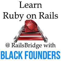 Learn Ruby on Rails, Come to RailsBridge!