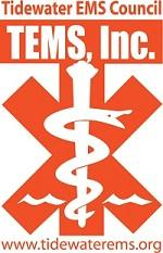 Tidewater EMS Council & Eastern Virginia Healthcare Coalition logo