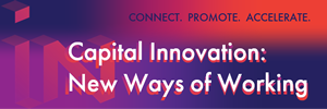 Capital Innovation: New Ways of Working
