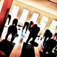 Crack Yourself Open - Mini Yoga Retreat