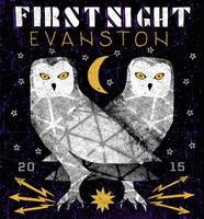 First Night Evanston!