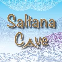 Saltana Cave logo