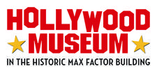 The Hollywood Museum logo