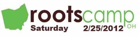 Rootscamp Ohio 2012