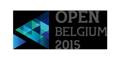 Open Belgium Conference 2015