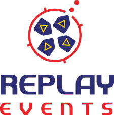 Replay Events Ltd. logo