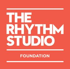 The Rhythm Studio Foundation (registered charity number 1145472) logo