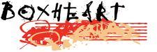 BoxHeart Gallery logo