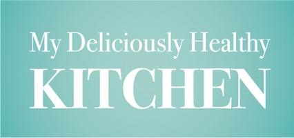 My Deliciously Healthy Kitchen @Witherdens Hall