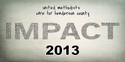 Impact Day-Henderson County Missional Network