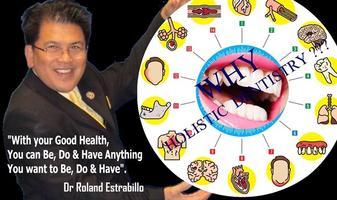 Spend Your Sunday with Dr. Roland Estrabillo (F*R*E*E)...