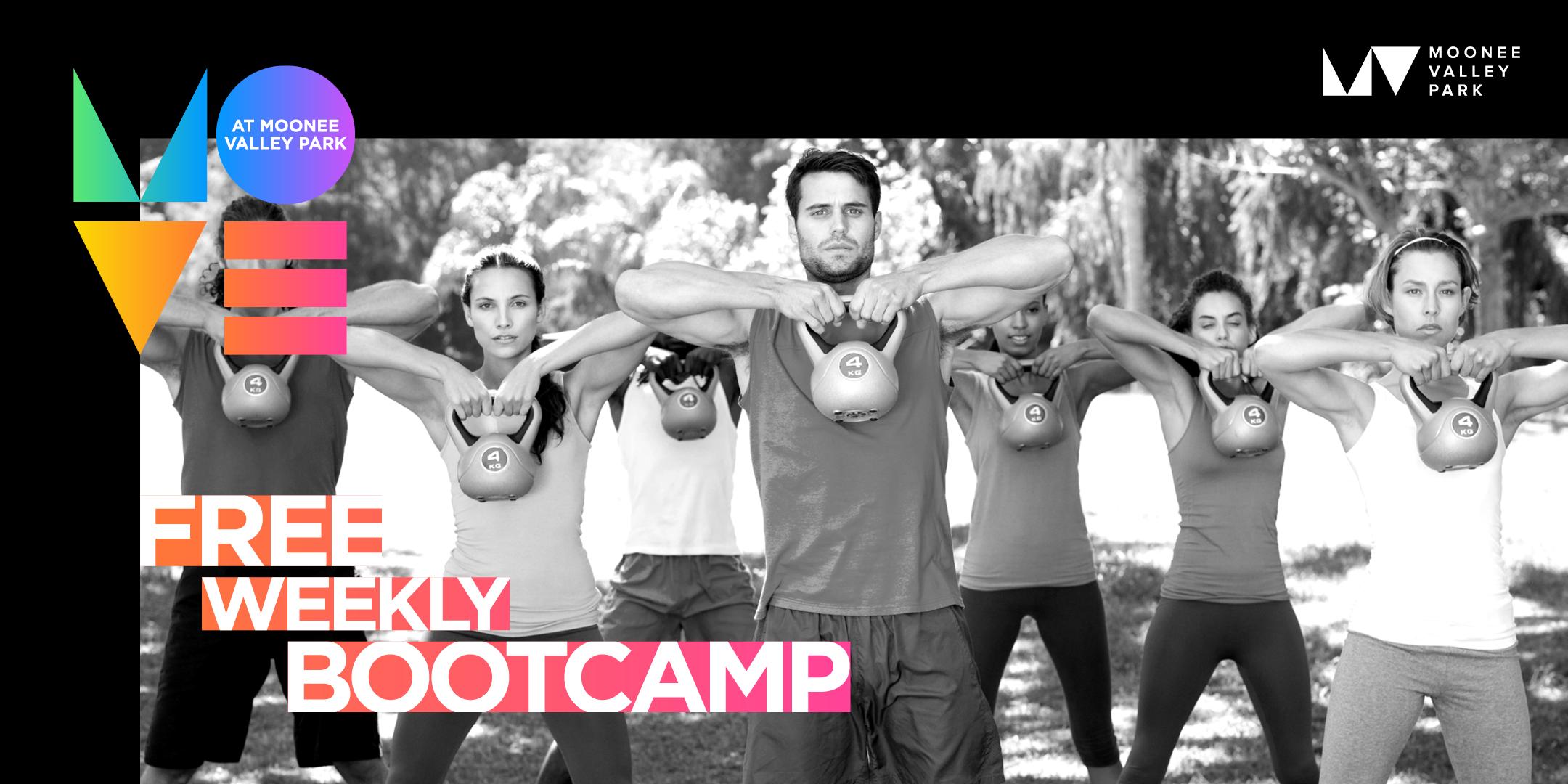 MOVE Bootcamp