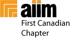 AIIM First Canadian Chapter - Social Business...