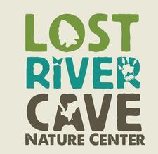 Lost River Cave logo