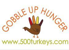 500 Turkeys, Inc logo
