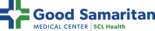 Good Samaritan Medical Center logo