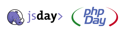 phpDay and jsDay 2015