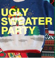 Ugly Sweater Party in Murray Hill
