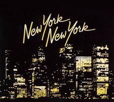 New York, New York! New Years Eve Bash!