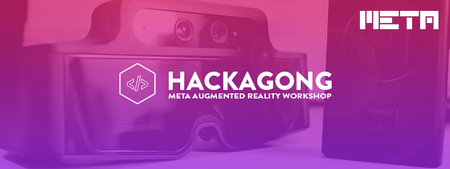 Introduction to Meta (Augmented Reality) Workshop
