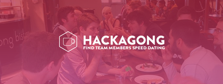 Hackagong Find a Team Member (Speed Dating)
