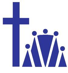 Wymondley Baptist Church logo
