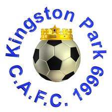 Kingston Park CAFC logo