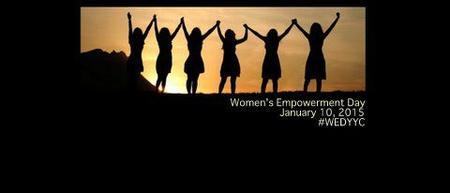 Women's Empowerment Day