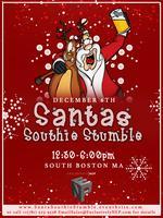 Santa's Southie Stumble