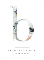 La Petite Bloom | Feat: Spring Sweet & Molly Jacques