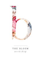 The Bloom Workshop | Ada, MI