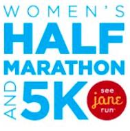 Women's Half Marathon & 5K - Wichita